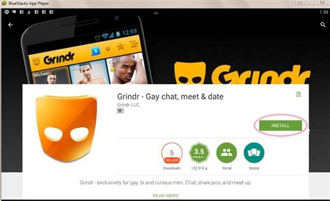 How To Search For On Grindr Grindr For Pc Windows 10 8 7 Xp Mac