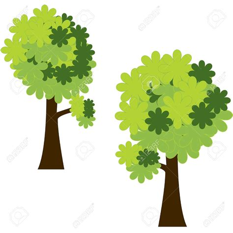 clipart alberi tree clipart forest tree pencil and in color tree