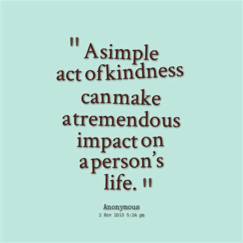 48 all time best kindness quotes and sayings about