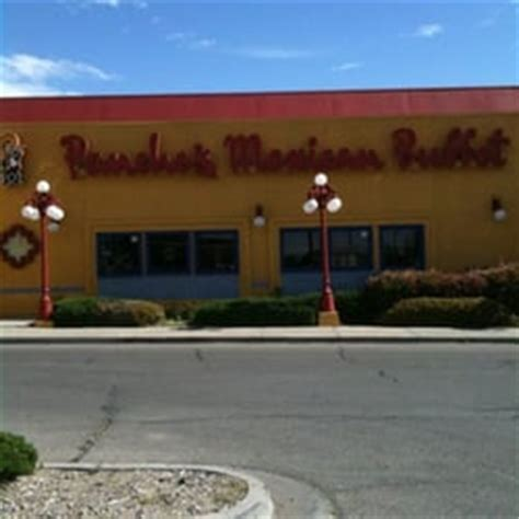 mexican buffet albuquerque pancho s mexican buffet closed mexican business