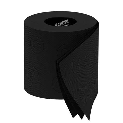 black toilet black toilet paper renova tissue black toilet roll
