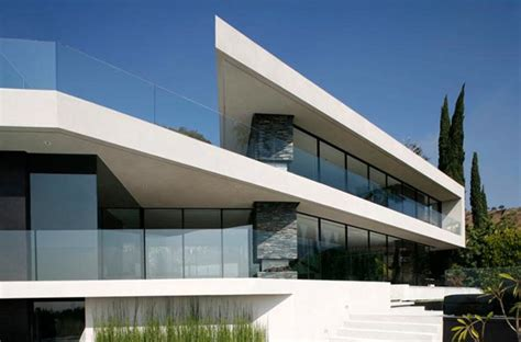 modernist architecture architekturalab modern residential architecture in hollywood