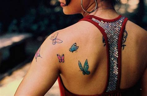 tattoo butterfly girl butterfly tattoos for girls butterfly tattoos girls