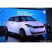 Perodua Buddyz Concept Sedan Debuts At KLIMS13 Image 209787