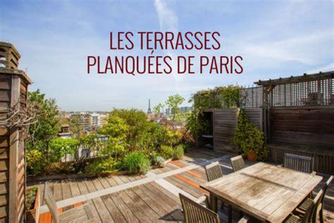 terrasse toit paris restaurant paris zigzag insolite secret les meilleures