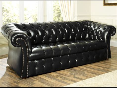 How To Clean Your Black Leather Sofa 4 How To Clean Your How To Clean Leather Sofa At Home