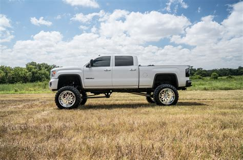 Chevy Denali Trucks by Luxury Custom Trucks 2015 Gmc 2500 Denali