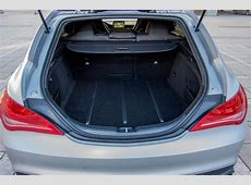 2015 Mercedes-AMG CLA 45 Shooting Brake review review ... Cla 45 Review