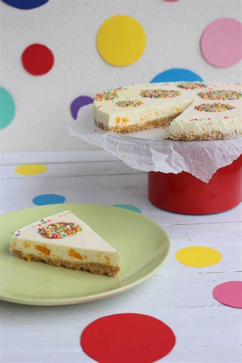 erdbeer quark kuchen ohne backen mandarinen quark kuchen kinder kommt essen