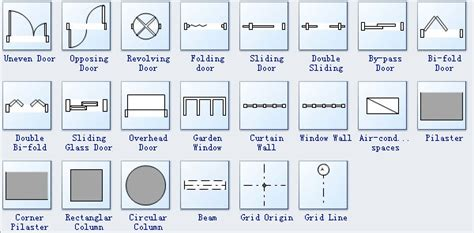 house plan symbols house plans door symbol home design and style