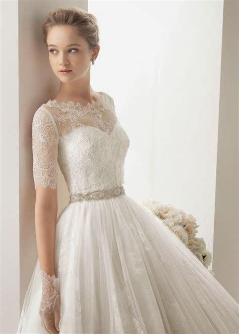 Robe De Mariée Pauline - robe de dentelle mariage toulouse