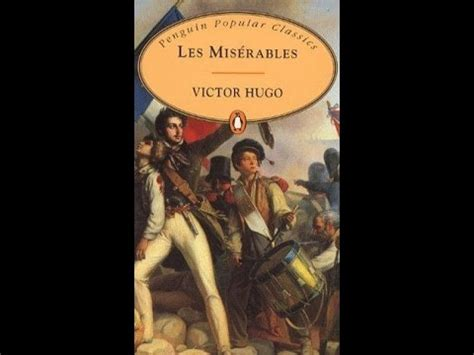 les miserables book report les mis 233 rables by victor hugo mpl book trailer 103