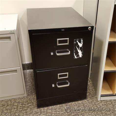 2 drawer vertical legal file cabinet hon black 2 drawer legal size vertical file cabinet