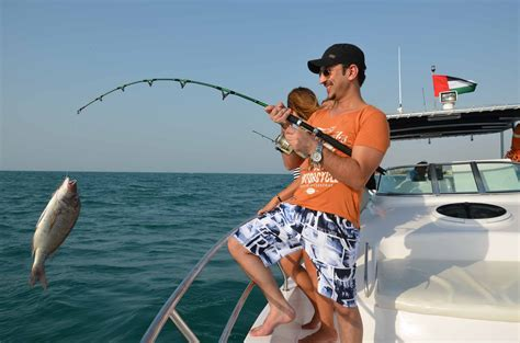 fishing boat for rent in bahrain deep sea fishing in dubai al wasl yachts youtube