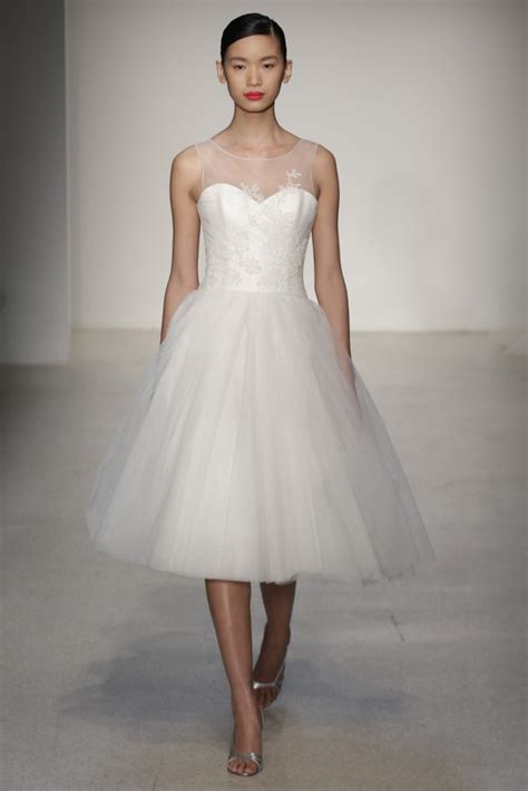 Fall Style Wedding Dresses by Fall 2013 Wedding Dress By Amsale Timeless Bridal Style 12