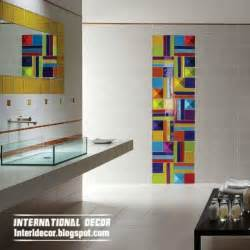interior design 2014 bathroom mosaic tiles