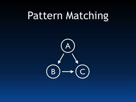 pattern matching neo4j how to predict a serial arsonist