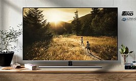 Image result for Samsung 80 Inch TV. Size: 266 x 160. Source: comm-fab.com