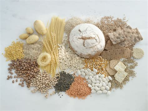 whole grains vegetables and fruits are primary sources of everything you need to about carbohydrates