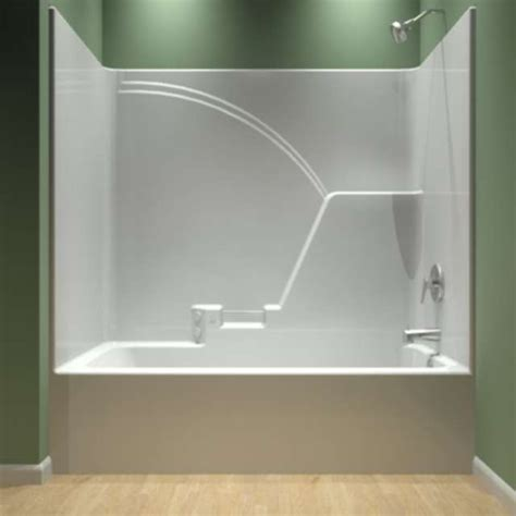 bathtubs with showers diamond bathtubs showers reversadermcream com