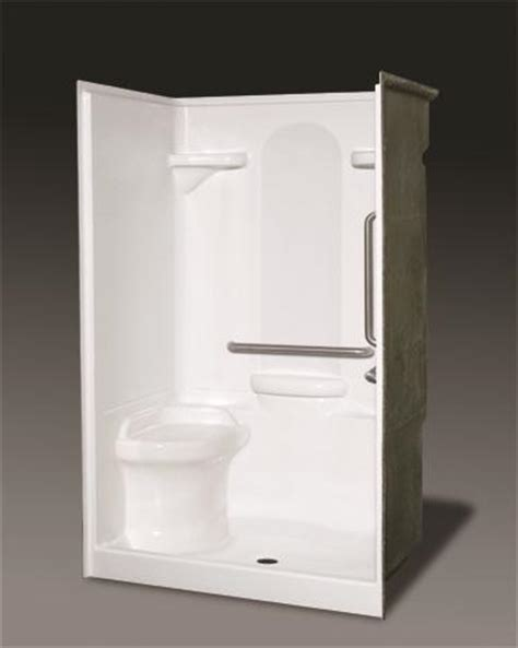 42 Inch Shower Stall by Oasis