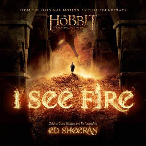 I See Fire | i see fire single hqcovers