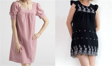 Baju Kodok Untuk Ibu cara memilih baju untuk ibu