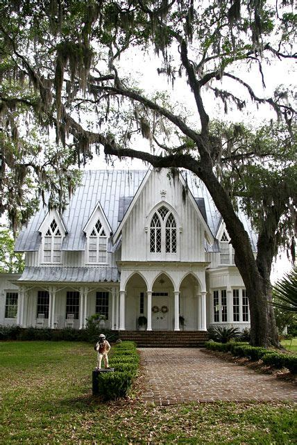 southern gothic revival 26 best images about exterior gothic revival on