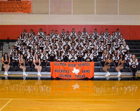 What Is Uil Sweepstakes Award - the gilmer mirror gilmer high school band earns uil sweepstakes award