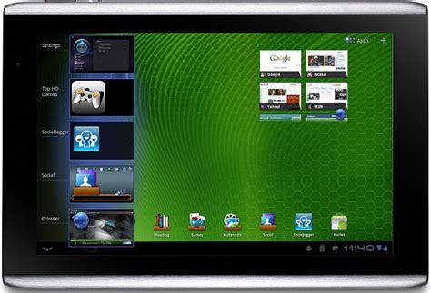 Harga Acer W700 I5 acer iconia tab a500