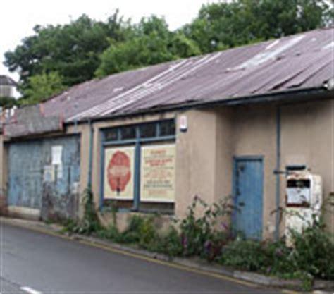 Car Garages In Pembrokeshire by Garages Petrol Stations Vintage Dealerships And