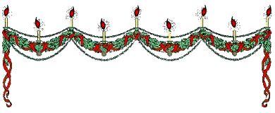 funny animated christmas wreaths animated gif border for for