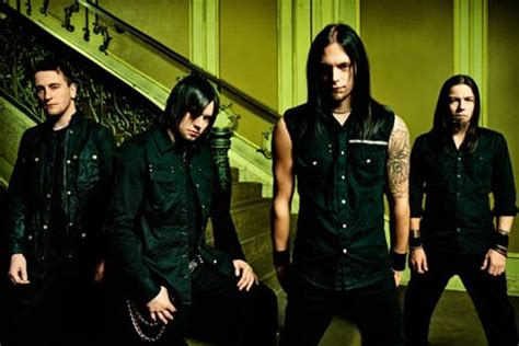 bullet for my genre wom august 2013