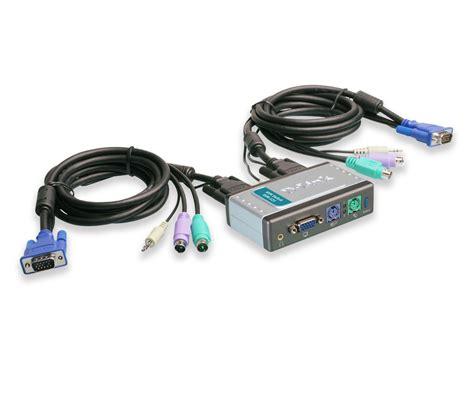 Kvm Switch 2 Port Ps 2 thiết bị chuyển mạch d link kvm 121 2 port ps 2 kvm switch