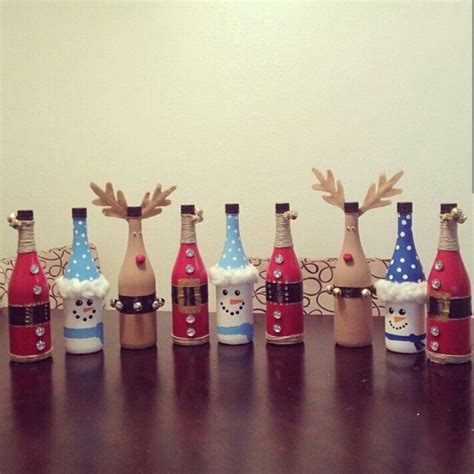 decorate wine bottles bottles pinterest