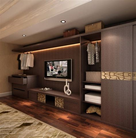 tv cabinet in bedroom 15 clean and tidy modern wardrobe designs to store your