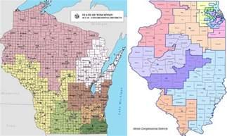 illinois legislative map 2013