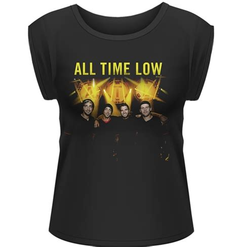 Hoodie All Time Low Azk 2 all time low t shirt goodnight for only a 8 87 at merchandisingplaza au