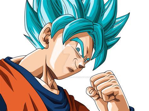imagenes de goku blue goku blue render by skriller kiro ft on deviantart