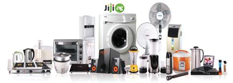 how to buy home appliances jiji ng