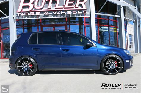 volkswagen gti wheels gti savini wheels