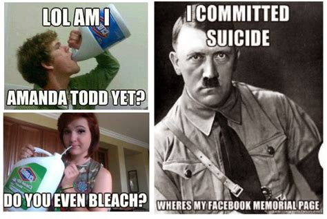 Amanda Todd Memes - just a face in the crowd amanda todd and cyberbullying