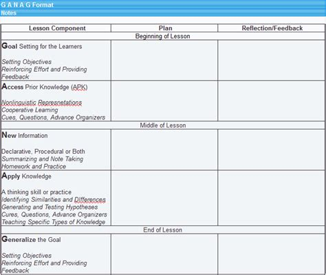 My Lesson Planner   Lesson Plan Images and Screenshots