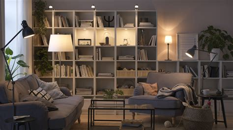 Falling Light Edition247 Ikea Living Room Lighting