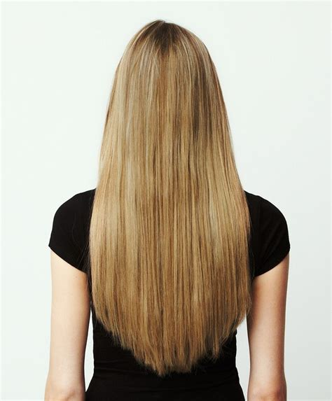 blonde hairstyles back dirty blonde 18 20 quot 120g popular shape and blonde