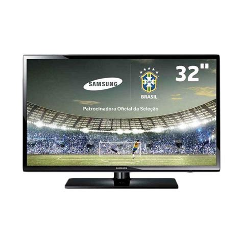 tv samsung led 32 inch jual samsung ua32fh4003 series 4 tv led 32 inch