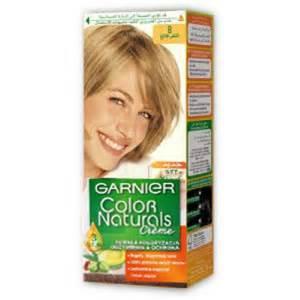 garnier color garnier color naturals no 8 light hair color