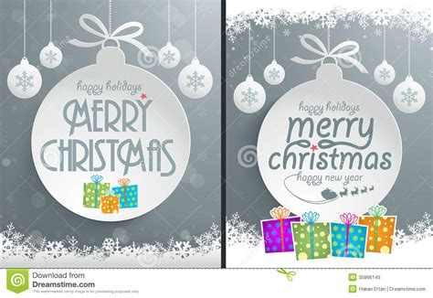christmas message design royalty free stock photo image