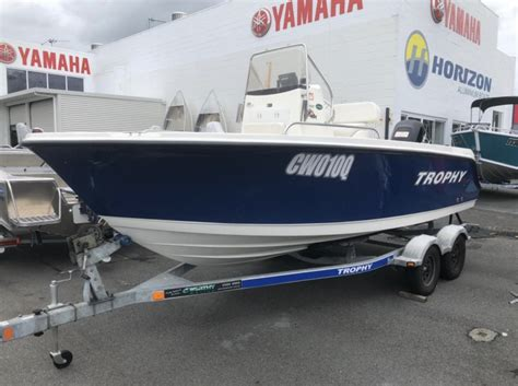 yamaha boats burleigh 2011 trophy 1903 centre console gold coast boating centre