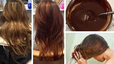 hair color dyes how to dye your hair naturally with coffee